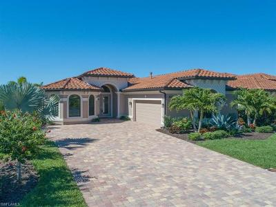 Bonita Springs Single Family Home For Sale: 23451 Sanabria Loop