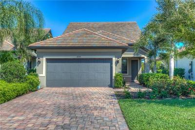 Estero Single Family Home For Sale: 20329 Corkscrew Shores Blvd