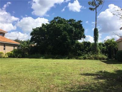 Bonita Springs Residential Lots & Land For Sale: 27077 Serrano Way