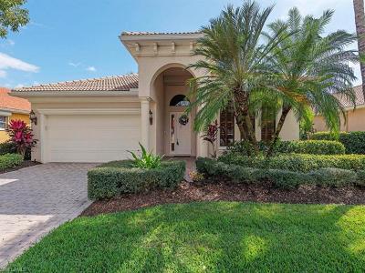 Bonita Springs Single Family Home For Sale: 14088 Lavante Ct