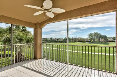 Estero Condo/Townhouse Pending With Contingencies: 9030 Spring Run Blvd #509