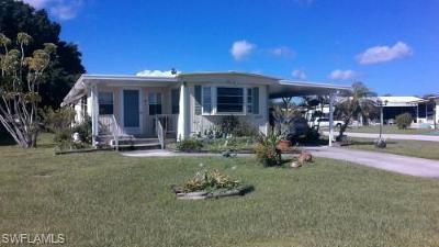 Bonita Springs Single Family Home For Sale: 26169 Earl Rd