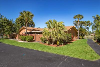 Fort Myers Single Family Home For Sale: 17311 Timber Oak Ln