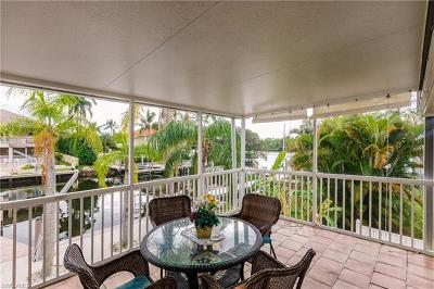 Bonita Springs Single Family Home Pending With Contingencies: 246 1st St