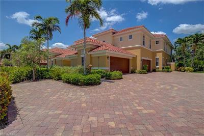 Fort Myers Condo/Townhouse For Sale: 13034 Pennington Pl #102