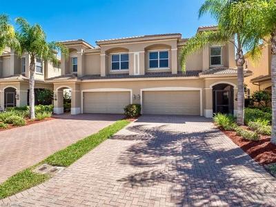 Estero Single Family Home For Sale: 20549 Larino Loop