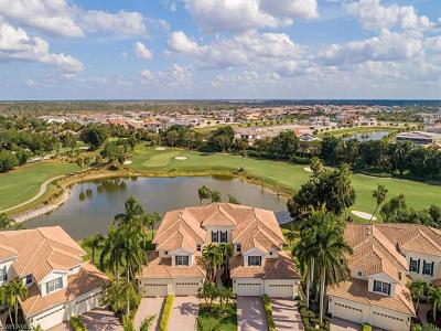 Lee County Condo/Townhouse For Sale: 28617 San Lucas Ln #102