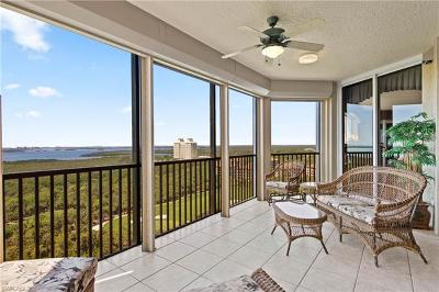 Bonita Springs Condo/Townhouse For Sale: 23650 Via Veneto #1702