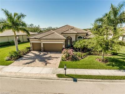 Estero Single Family Home For Sale: 13521 Brown Bear Run