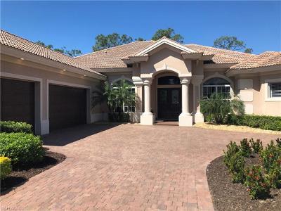 Single Family Home For Sale: 20252 Puma Trl