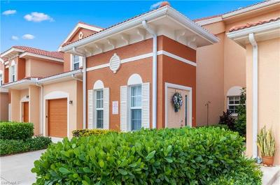 Fort Myers Condo/Townhouse For Sale: 10046 Via Colomba Cir #203