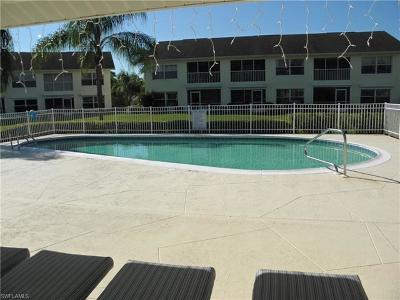 Bonita Springs Condo/Townhouse For Sale: 10251 Maddox Ln #423