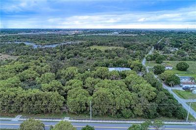 Punta Gorda Residential Lots & Land For Sale: 6415 Florida St