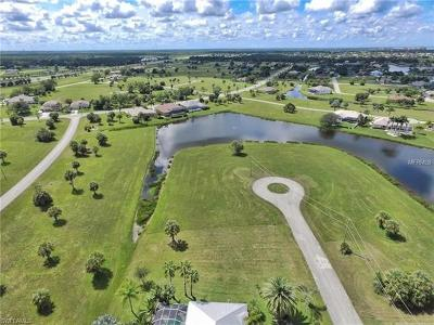 Punta Gorda Residential Lots & Land For Sale: 16202 Limegrove Ct