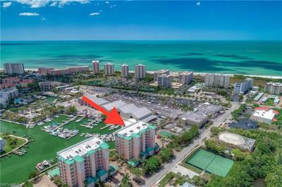 Fort Myers Beach Condo/Townhouse For Sale: 150 Lenell Rd #203
