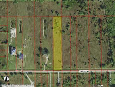 Naples Residential Lots & Land For Sale: 72nd Ave NE