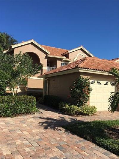 Bonita Springs Condo/Townhouse For Sale: 13221 Sherburne Cir #603