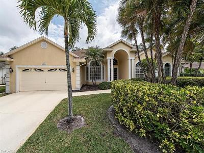 Bonita Springs Single Family Home For Sale: 28361 Tasca Dr