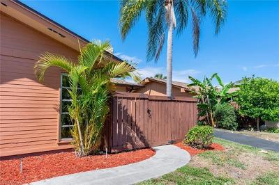 Fort Myers Single Family Home For Sale: 6356 Royal Woods Dr