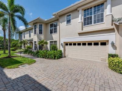 Naples Condo/Townhouse For Sale: 1916 Seville Blvd #1911