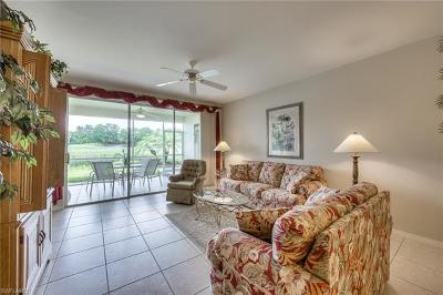 Estero Condo/Townhouse For Sale: 23825 Clear Spring Ct #2006