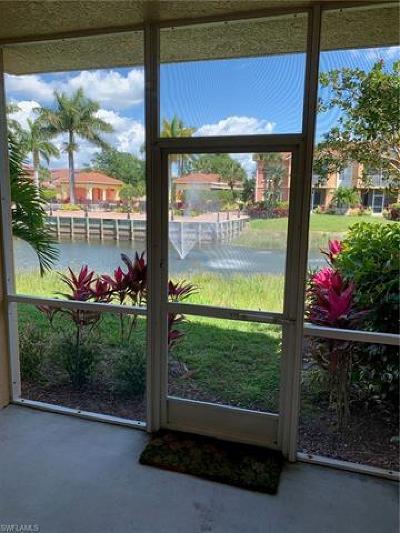Rental For Rent: 20121 Estero Gardens Cir #102