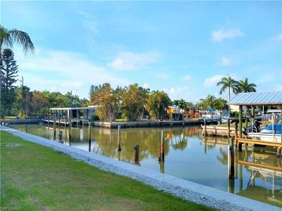 Fort Myers Beach Condo/Townhouse For Sale: 6151 Estero Blvd #8