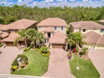 Estero, Bonita Springs Single Family Home For Sale: 20492 Ardore Ln