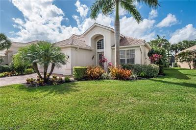 Single Family Home For Sale: 9980 Isola Way