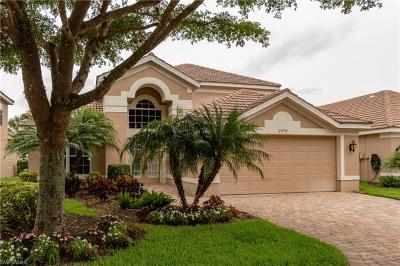 Estero Single Family Home For Sale: 23757 Creek Branch Lane Ln E