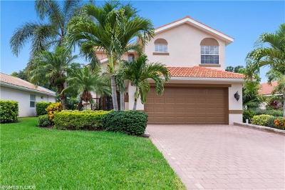 Estero Single Family Home For Sale: 9032 Astonia Way