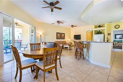 Estero Condo/Townhouse For Sale: 8741 Piazza Del Lago Cir #202