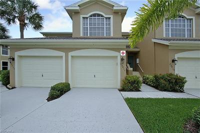 Estero Condo/Townhouse For Sale: 23013 Lone Oak Dr #101