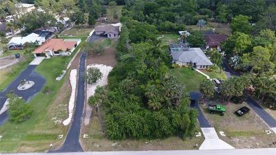 Naples Residential Lots & Land For Sale: 5641 Dogwood Way