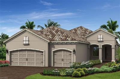 Fort Myers Single Family Home For Sale: 8261 Preserve Point Dr