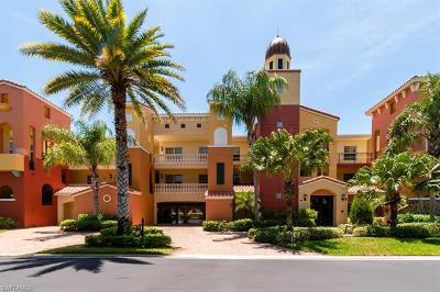 Estero FL Condo/Townhouse For Sale: $279,900