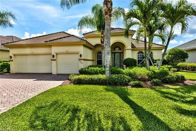 Fort Myers Single Family Home For Sale: 12927 Kingsmill Way