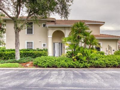 Bonita Springs Condo/Townhouse For Sale: 24370 Sandpiper Isle Way #101