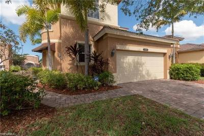 Bonita Springs, Estero Single Family Home For Sale: 20620 W Golden Elm Dr