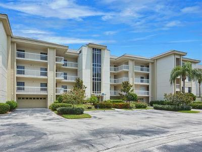 Bonita Springs Condo/Townhouse For Sale: 4130 Bayhead Dr #304