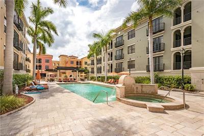 Estero FL Condo/Townhouse For Sale: $289,900