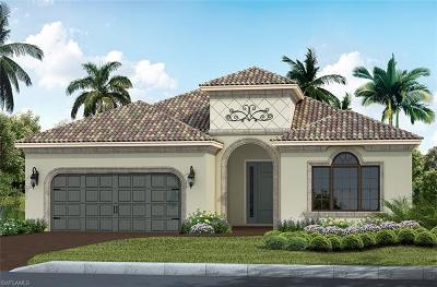 Fort Myers Single Family Home For Sale: 13558 Starwood Ln