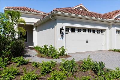 Fort Myers Single Family Home For Sale: 4249 Watercolor Way