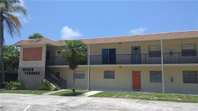 Bonita Springs Condo/Townhouse For Sale: 10725 Wilson St #A-2