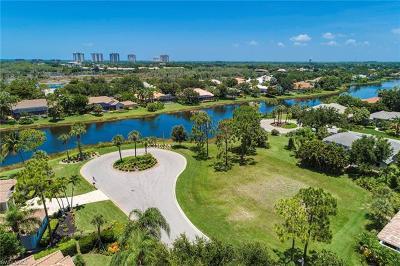 Bonita Springs Residential Lots & Land For Sale: 3520 Fiddlehead Ct