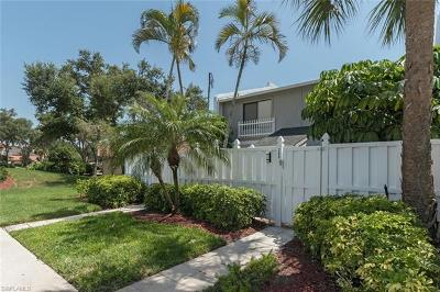 Bonita Springs Condo/Townhouse For Sale: 9847 Costa Mesa Ln #209