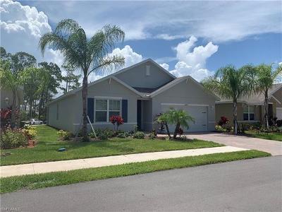 Bonita Springs Single Family Home For Sale: 26979 Wildwood Pines Ln