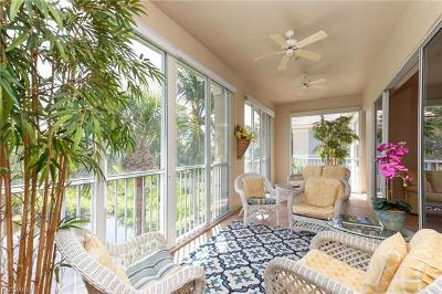 Bonita Springs Condo/Townhouse For Sale: 26916 Wyndhurst Ct #201