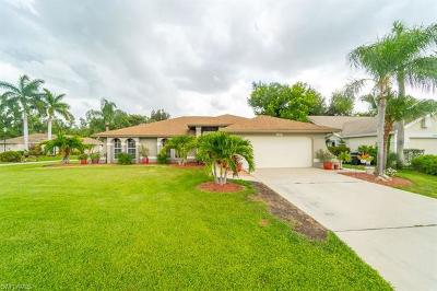 Single Family Home For Sale: 22466 Fountain Lakes Blvd
