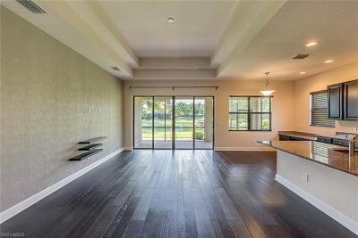 Bonita Springs Single Family Home For Sale: 9034 Isla Bella Cir